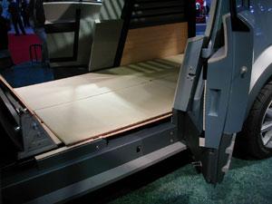 Tokyo Motor Show2001 Morita Tatami Mat Maker