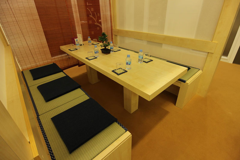 The Export Record Of The Tatami